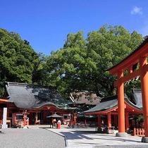 ◆世界遺産・熊野那智大社