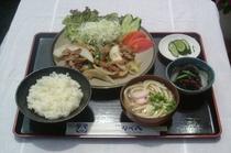 居酒屋なべ八(メニュー例2)