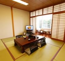 和室10畳(2017年2月リニューアル済)