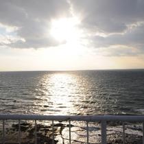 ◆【天空海廊】からの眺め