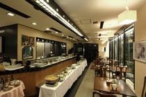 1階喫茶・レストラン スプリング