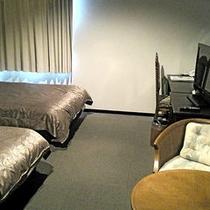 ツインルーム 一例