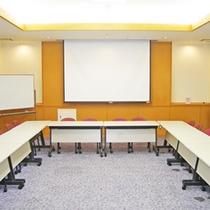 ●会議室●