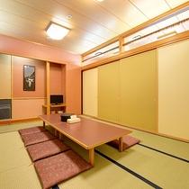 *【館内(有料休憩室8畳)】個室でのんびりおくつろぎいただけます。