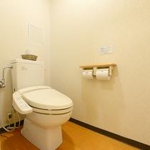 *【客室トイレ】