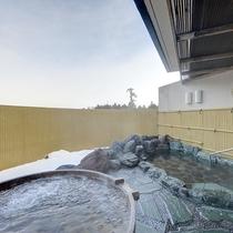 *【おわらの湯】おわら風の盆をイメージした、天然温泉大浴場