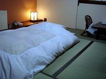 新シングル 和室