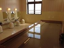 ホテル 浴場