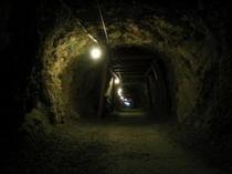 松代地下壕