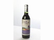 富良野ワイン 赤