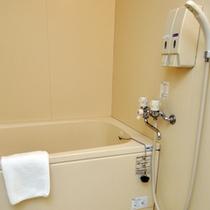 和室はお風呂とトイレが別々