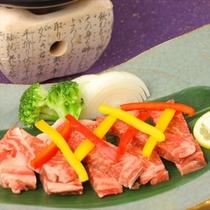 【選べる調理法】あしたか牛ステーキ