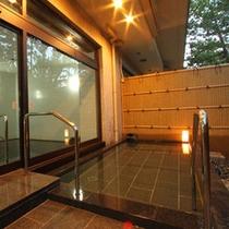 2013/10/01露天風呂ができました♪