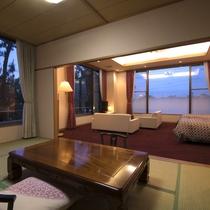 【29.5リニューアル】海と富士の特別室