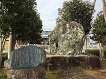 三方ヶ原古戦場
