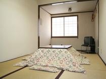 素泊まり和室