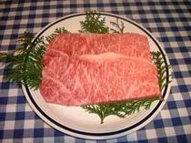 とちぎ和牛ステーキ