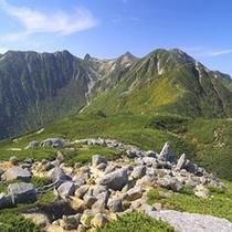 木曽 駒ヶ岳
