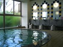 館内大浴場