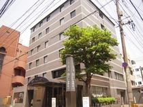 ホテル(日中)