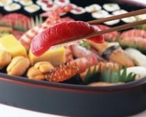 京都・丹後直送♪【千松特製にぎり寿司の盛り合わせ】