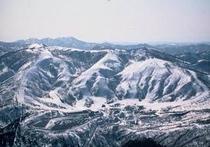 夏油高原スキー