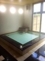 大浴場 湯舟
