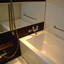 【東館】客室バスルーム