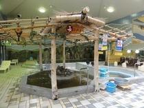 天然温泉長寿風呂
