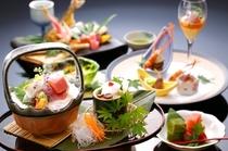 日本料理(イメージ)