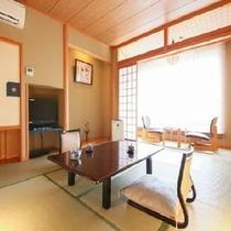 ◆四季亭/和室10畳+4畳広縁※一例