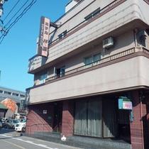 *富山駅徒歩5分♪駅近で出張・観光に便利なホテルです