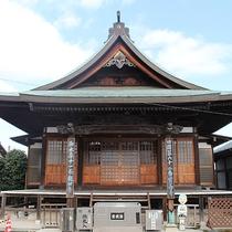 宝寿寺 四国八十八箇所霊場の第六十二番札所