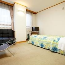 ★スーペリアダブル★広々とした客室にゆったりの140cm幅ベッド♪