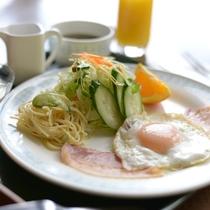 朝食◆洋食膳