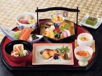 おせち料理のイメージ(2014)