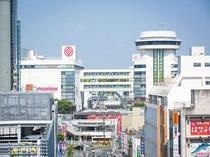 豊田市駅より徒歩5分