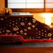 客室【絣(かすり)】~Kasuri~