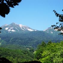 ■夏の乗鞍岳