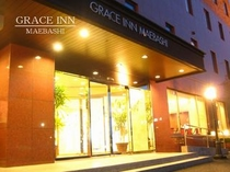 GRACE INN MAEBASHI