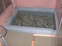 タイル風呂