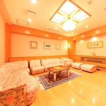 【最上階1室】ロイヤルスイート