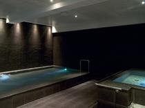 フィットネス 浴室