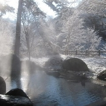 ◆雪見露天