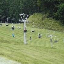 丸沼高原スキー場「リフト」