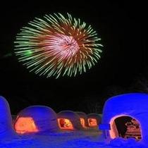2012冬の花火