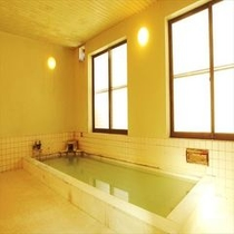 釜屋ガーデンハウス浴場