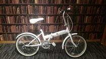 自転車(貸出)