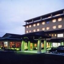 【外観】佐賀駅から徒歩15分。佐賀市の中心にあり、ビジネスや観光の拠点に最適です。