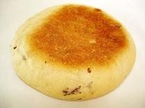 カマンベールチーズマフィン